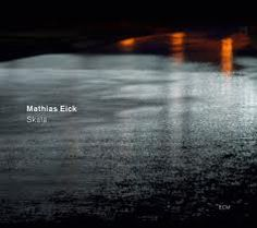 ecm records Mathias eick