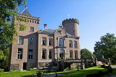 Kasteel Sterkenburg, Bed and Breakfast in Driebergen-Rijsenburg, Utrecht, Nederland | Bed and breakfast zoek en boek je snel en gemakkelijk ...