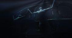 Fantasy Faire 2015 - Poseidon's Abyss
