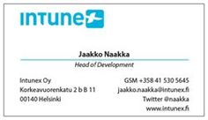 Jaakko Helsinki, Marketing