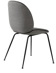 GUBI BEETLE CHAIR FULLY UPHOLSTERED WITH REMI  http://www.gubi.dk/en/products/seating/side-chairs/beetle/beetle-chair/beetle-chair-fully-upholstered-with-remi_26001-11-1007/