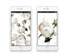 Free Mobile Wallpaper | lark & linen