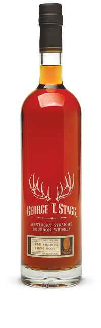 George T. Stagg | Buffalo Trace Distillery