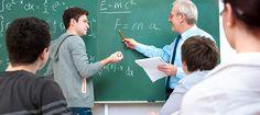 Resultado de imagem para relação aluno professor ensino medio