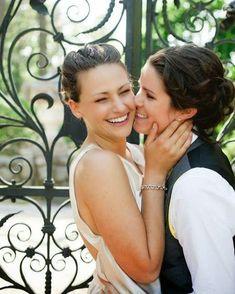 Fotos van lesbiennes