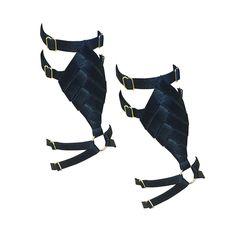 Bordelle lingerie de luxe distribuée par Brigade Mondaine - Le must-have du chic' érotique - Livraison offerte en France - Paiement en 3X sans frais