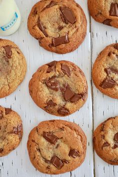 Source by Related posts: The Best Soft Chocolate Chip Cookies Recipe for the best chocolate chip cookies The best soft and chewy chocolate chip cookies recipe! This easy recipe is made … Chocolate Chip Pudding Cookies Best Chocolate Chip Cookie Recipe Ever, Perfect Chocolate Chip Cookies, Chocolate Chip Recipes, Homemade Chocolate, Mrs Fields Chocolate Chip Cookies, Chocolate Chocolate, Baking Recipes, Cookie Recipes, Dessert Recipes