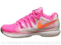 TW's favorite women's #tennis shoes for wide feet!
