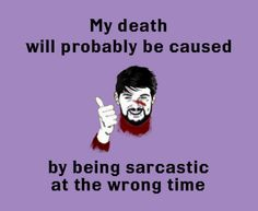 Sarcastic Hawke, Dragon Age. Uh, yeah--my sarcasm gets me into trouble!!