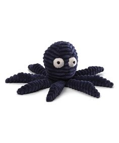 Look what I found on #zulily! Oilyo Octopus Plush Toy by GUND #zulilyfinds