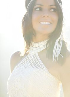 Enhorabuena Raquel del Rosario, vais a ser felices para toda la vida.
