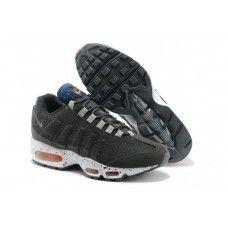 new styles 2a4c5 f90d0 DiscountNike Air Max 95 - Cheap Nike Air Max 95 - Gray Men Hot
