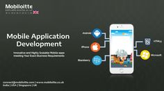 Being one of the Top Mobile App Development Company in London, UK. Our Skilled Mobile App Developers provide the best mobile app development service. Mobile App Development Companies, Web Development, Business Requirements, Mobile Applications, Best Mobile, Ios App, Android Apps, Messages, Iphone