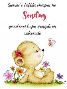 Lekker Dag, Afrikaanse Quotes, Goeie More, Happy Sunday, Good Morning, Friendship, Van, Messages, Random