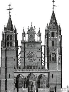 Catedral de León. Historia y Restauración - Ignacio Gonzalez Varas Ibañez - Caja España
