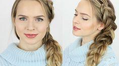 Natural & Glowy Makeup Tutorial | My Signature Look - YouTube