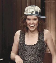 New trending GIF on Giphy. daisy daisy ridley. Follow Me CooliPhone6Case on Twitter Facebook Google Instagram LinkedIn Blogger Tumblr Youtube