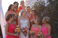 Wedding Flowers   Bridal Bouquets   Centerpieces   Flowers #gardenrose #succulents #dahlia #fallwedding