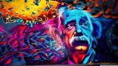 Street Art HD desktop wallpaper Widescreen High Definition