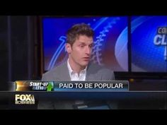 TSU SOCIAL MEDIA THAT PAYS ITS MEMBERS - FEATURED ON FOX NEWS .. SOCIAL MEDIA JUST GOT PROFITABLE FOR YOU AND ME