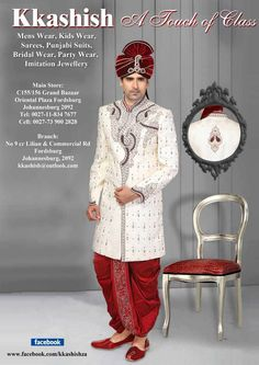 A Touch of Class with KKASHISH, visit www.facebook.com/kkashishza