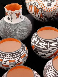 Acoma Pueblo Pottery; Sell your Tribal Ware at OdzBodz Auctions Online. Reserve your membership by sending an e-mail to admin @ OdzBodz.com.