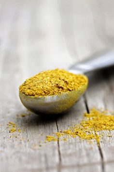 Curry spice mix - homemade