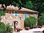 Private Estate between Uzes and Avignon, Provence