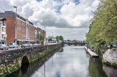 Mathew Bridge, Rutland Street, Bridge Street, Limerick, Limerick City [The Streets Of Ireland]