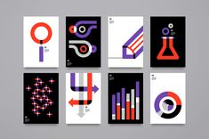 GOOD Corps Visual Identity System – http://www.monikerSF.com