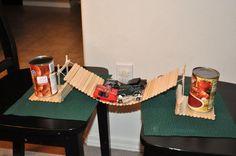 Popsicle Stick Bridge for Kid - DIY Popsicle Stick Bridge Designs and Tutorials, http://hative.com/diy-popsicle-stick-bridge-designs-and-tutorials/,