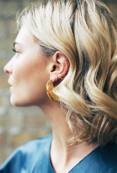 Statement earrings for 2017