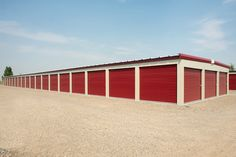 Mobile Storage Self Storage Units, Storage Spaces, Best Safes, Mobile Storage, Canada Post, Storage Facility, Fulham, The Unit, Storage Companies