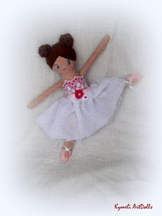 Mini doll 30cm Soft Dolls, Doll Clothes, Play, Photo And Video, Mini, Handmade, Instagram, Hand Made, Baby Dresses