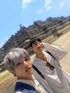 Jaehyun, Kpop, Borobudur, Nct Doyoung, Nct Taeyong, Na Jaemin, Handsome Boys, Boyfriend Material, K Idols