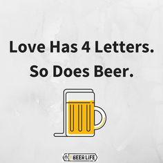 I ❤️#beer