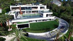 Sale a la venta la casa más cara del mundo - CiberCuba
