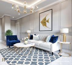 Lexington Residence Apartment on Behance