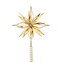 Christmas Tree Star Topper