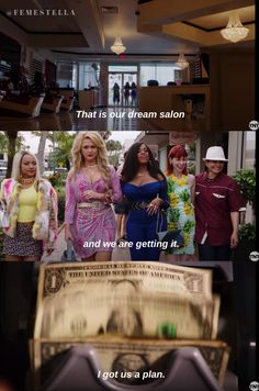 claws quotes scenes netflix shows tv