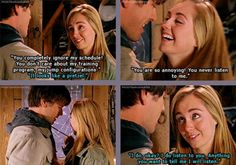 1x13 | This is seriously probably one my of my favorite TY and Amy moments.