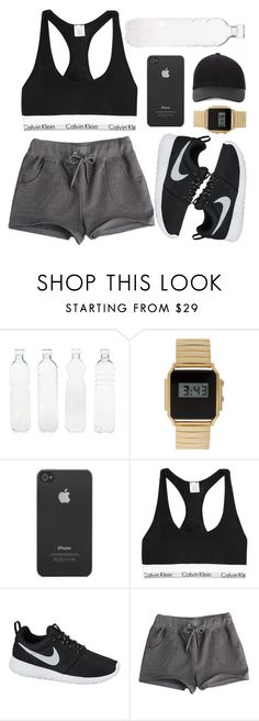 """""""#30"""" by daisiesandsilk ❤ liked on Polyvore featuring Seletti, ASOS, Incase, Calvin Klein Underwear, NIKE and Canali"""