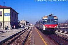 La Stazione Ferroviaria