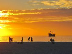 Clearwater Beach wears 'Florida's best' crown with pride   USA Today