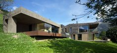 Galeria de Kurt Brunner / Bergmeister Wolf Architekten - 1