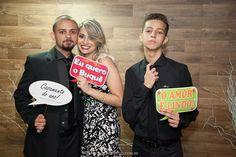 Aline e Eduardo Photobooth