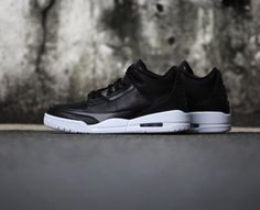 ba53b7e33d22 A closer look at the Air Jordan 3 Cyber Monday is featured. Look for it at  select Jordan Brand stores starting October