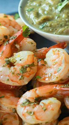... Shrimp~ N ~Prawns on Pinterest | Shrimp, Garlic shrimp and Fried