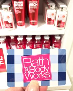 L Brands - Home - Our Brands - Bath & Body Works