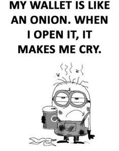57 Funny Minion Quotes Of The Week And Funny Sayings 8 - Funny Minion Meme, funny minion memes, funny minion quotes, Funny Quote, Quotes - Minion-Quotes.com